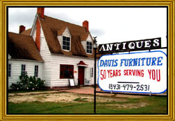 Bennettsville, South Carolina Antiques