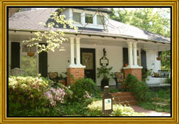 Cozy Carolina | Breeden Inn Bed and Breakfast - Bennettsville, SC