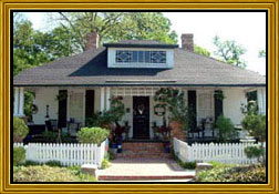 Bennettsville's Breeden Inn Bed and Breakfast