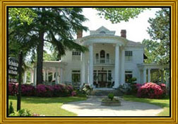 South Carolina Bed and Breakfasts