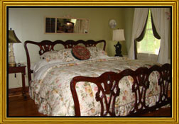 Serenity | Breeden Inn Bed and Breakfast - Bennettsville, SC