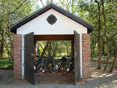 Bikers House