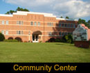 Bennettsville Community Center