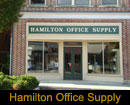 Hamilton Office Supply