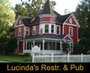 Lucinda's Restaurant and Pub