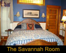 The Savannah Room